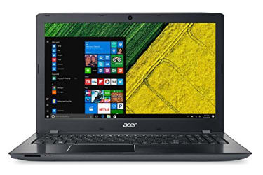 Acer Aspire E5-576 Laptop  image 1