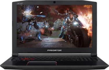 Acer Predator Helios 300 (NH.Q3HSI.005) Gaming Laptop  image 2