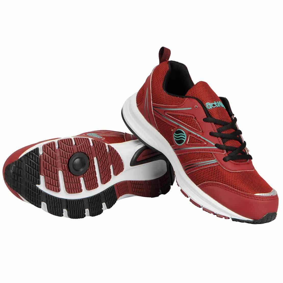 Action Men AM-701 Blue Sports Shoes(43) image 1