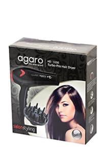 Agaro Turbo Pro HD 1150 Hair Dryer  image 3