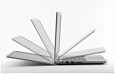 AGB Tiara (1210-V) Laptop  image 5