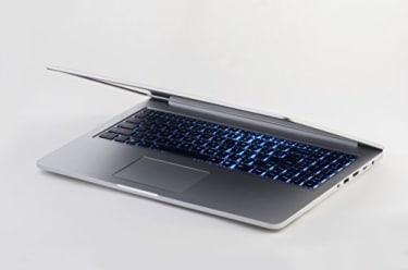 AGB Tiara (1709-A) Laptop  image 4