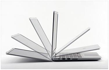 AGB Tiara (1709-A) Laptop  image 5
