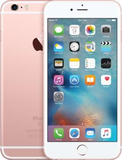 Apple iPhone 6s Plus  image 2