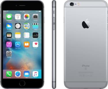 Apple iPhone 6S Plus 32GB  image 4