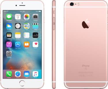 Apple iPhone 6s Plus  image 4