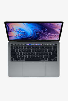 Apple (MR9Q2HN/A) Macbook Pro  image 1
