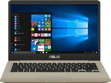 Asus VivoBook S14 ( S410UA-EB630T) Laptop  image 1