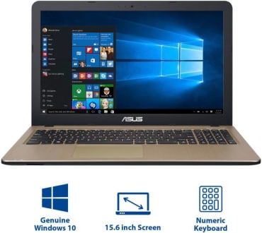 Asus X540MA-GQ098T Laptop  image 2