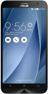 Asus Zenfone 2 ZE551ML (4GB RAM 32GB ROM 2.3 GHz)  image 2