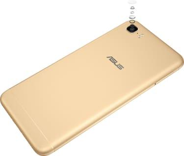 Asus Zenfone 3S Max  image 4