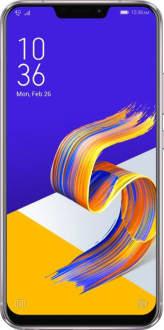 Asus Zenfone 5Z 256GB  image 1