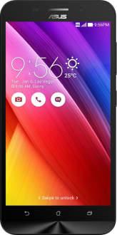 Asus Zenfone Max  image 1