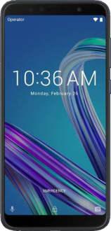 Asus Zenfone Max Pro (M1)  image 1