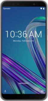 Asus Zenfone Max Pro (M1) 64GB  image 1
