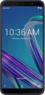 Asus Zenfone Max Pro (M1) 6GB RAM  image 1