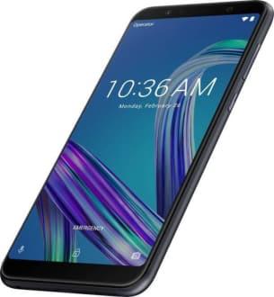 Asus Zenfone Max Pro (M1) 6GB RAM  image 4