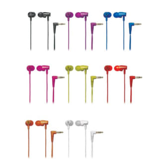 AudioTechnica ATH-CLR100 In-Ear Headphones  image 3
