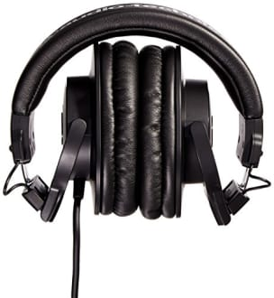 AudioTechnica ATH-M30X Professional Monitor Headphone  image 2