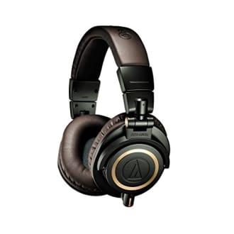 AudioTechnica ATH-M50 Headphones  image 1