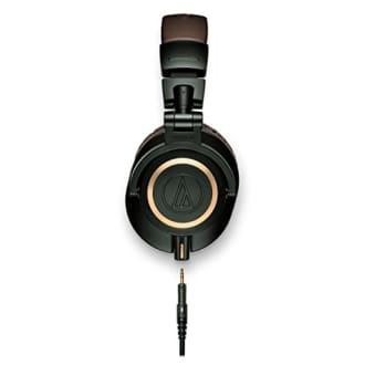 AudioTechnica ATH-M50 Headphones  image 2