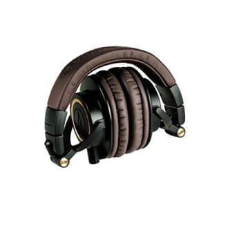 AudioTechnica ATH-M50 Headphones  image 3