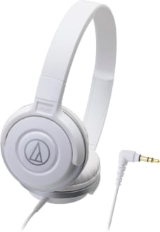 AudioTechnica ATH-S100 Headphone  image 1