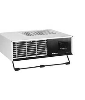 Bajaj Blow Hot 2000W Fan Room Heater image 1
