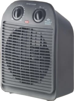 Bajaj Majesty RFX2 2000W Room Heater  image 1
