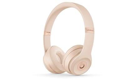 Beats Solo3 Wireless On-Ear Headphones  image 1