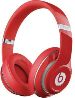 Beats Studio Over-the-ear Headphone  image 5
