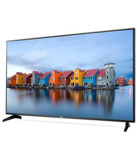 Beltek BT- S5500 55 Inch 4K Ultra HD LED TV  image 1