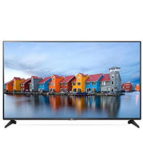 Beltek BT- S5500 55 Inch 4K Ultra HD LED TV  image 3