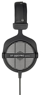 Beyerdynamic AMS-DT-990-PRO-250 Professional Acoustically Open Headphones  image 2