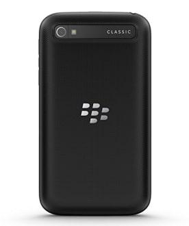BlackBerry Classic  image 3