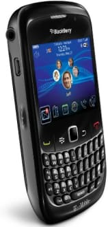 BlackBerry Curve 8520  image 2