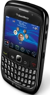 BlackBerry Curve 8520  image 3