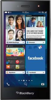 BlackBerry Leap  image 1