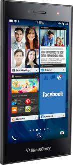 BlackBerry Leap  image 5