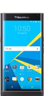 BlackBerry Priv  image 1