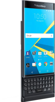 BlackBerry Priv  image 3