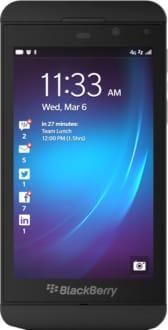 BlackBerry Z10  image 1