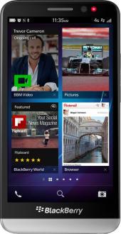 BlackBerry Z30  image 1