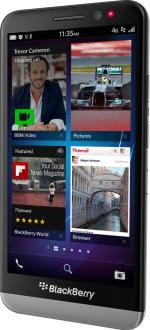 BlackBerry Z30  image 2