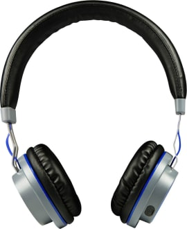 Boat Rockerz 390 Bluetooth Headphones  image 1