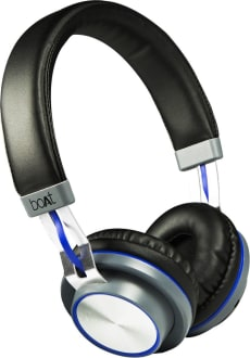Boat Rockerz 390 Bluetooth Headphones  image 3