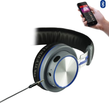 Boat Rockerz 390 Bluetooth Headphones  image 5