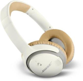 Bose SoundLink II Around Ear Bluetooth Headphones  image 5