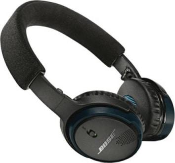 Bose SoundLink On the Ear Headphones  image 1