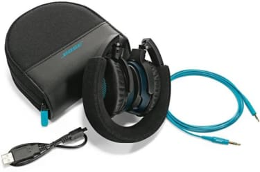Bose SoundLink On the Ear Headphones  image 5